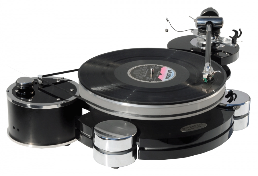 Sovereign Turntable